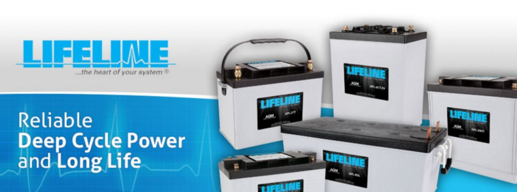Lifeline Batteries Group